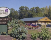 Rotary Gardens Janesville