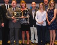 Paulson Kimball 2017 Builder Award