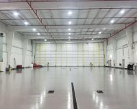 Prent-Hangar