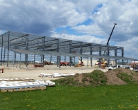 SC Aviation Sturctural Framing