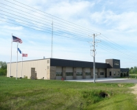 Evansville Fire Department_Municipal_Metal