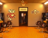 Retail and Salon's Sport Clips