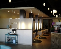Retail and Salons  ZioA Spa and Salon