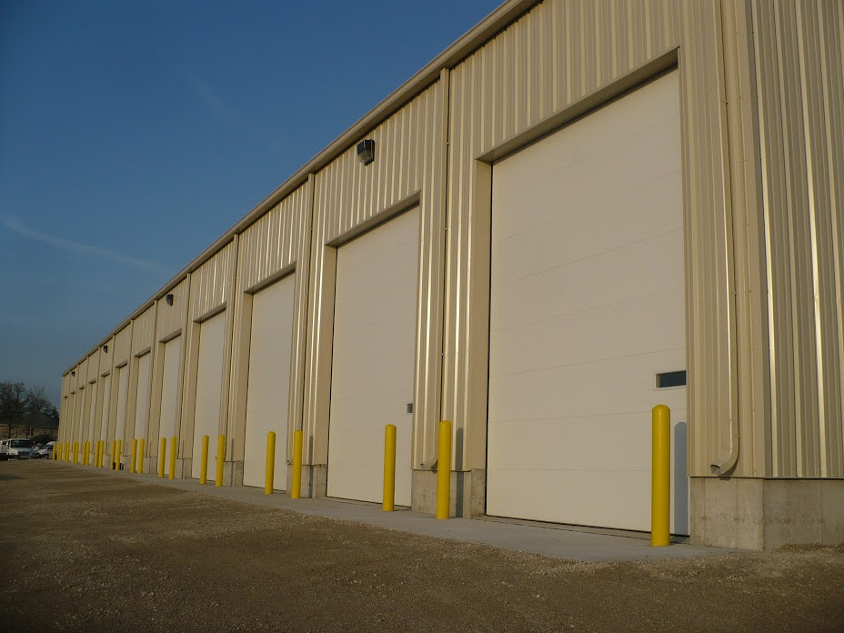 Knowhow Care Plan >> Metal Buildings|Behlen|Paulson Kimball Construction ...